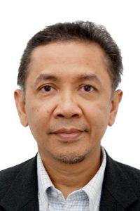 Abidin, Hasanuddin Z.